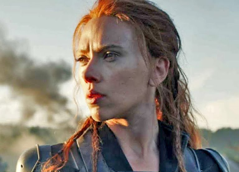 Disney Pushes back 'Black Widow' to 2021