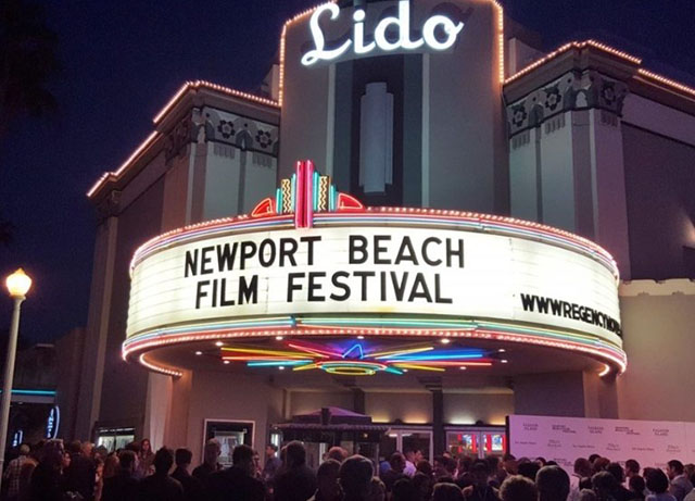 21st annual Newport Beach Film Fest goes virtual