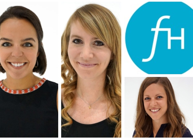Fusion Hill expands executive team