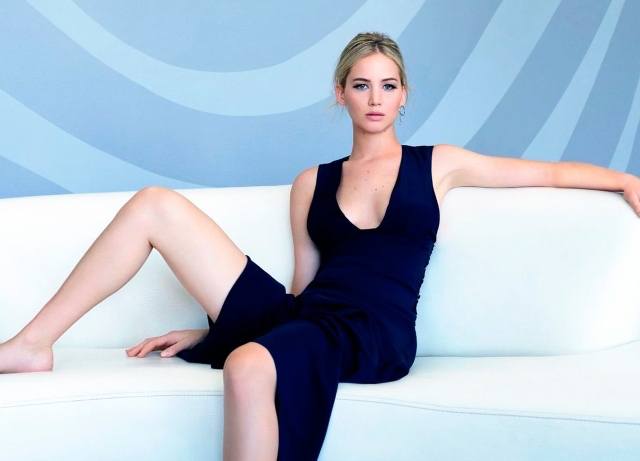 "J. Law ""a little"" Republican"