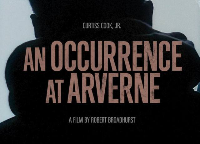 Interview: 'Occurrence at Arverne's' Robert Broadhurst