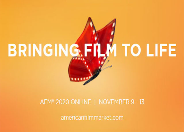 AFM announces five-day programming lineup
