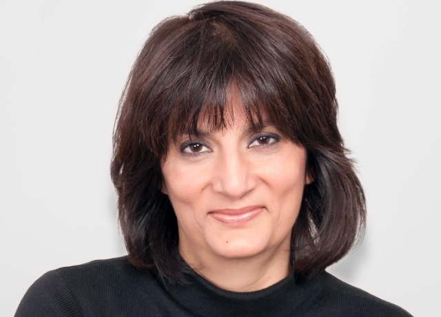 Devika Bulchandani named CEO of Ogilvy North America