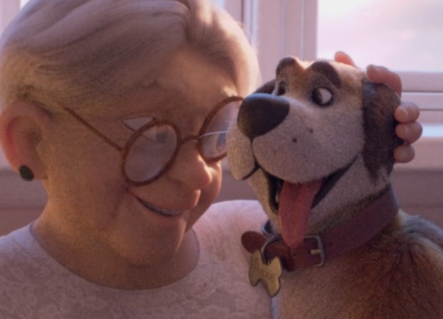 Hill's encourages pet owners to 'feed love' in new work