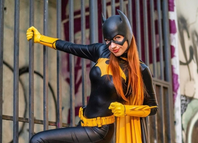 Cosplay costumes that look ripped from the comics