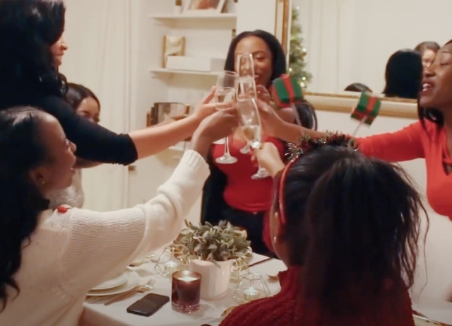 Honey Baked Ham launches holiday campaign