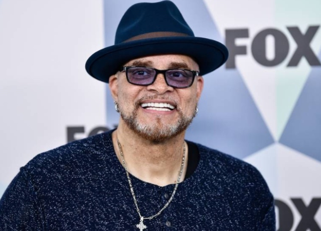Comedian Sinbad recovering from stroke