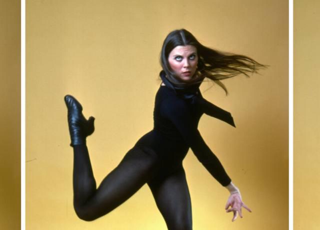 Chicago Broadway star and muse, Ann Reinking dies