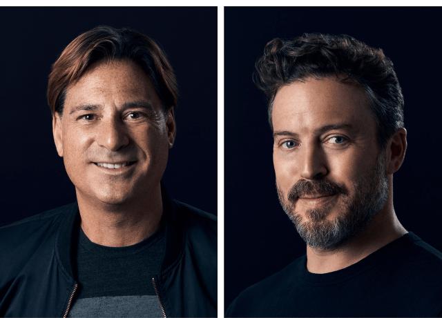 Chapeau Studios links Troy Kelley & Jon Campbell