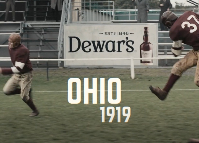 Dewar's Whisky wants the world to Stay Curious