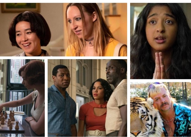 2020 in Review: The shows that entertained us