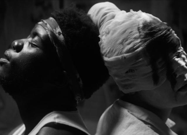 'Enough' showcases Gen-Z a Black teen's struggle