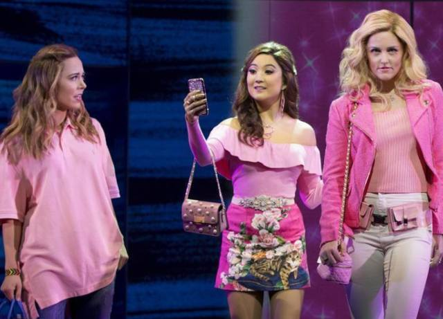 'Mean Girls' won't return to Broadway in 2021