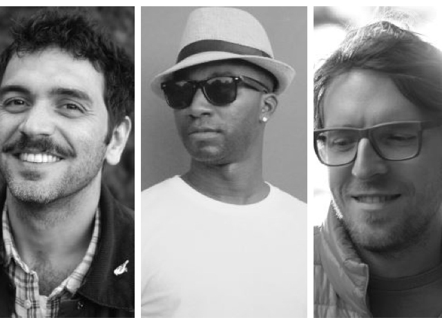 Cortez Brothers add three directors to roster
