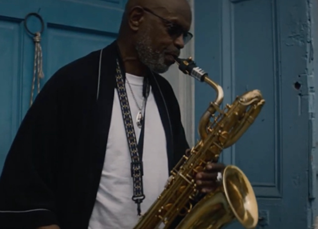 New Orleans Jazz Society launches music relief fund