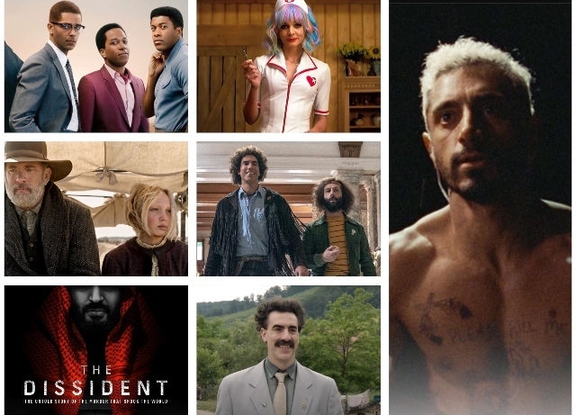 WGA announces film nominations