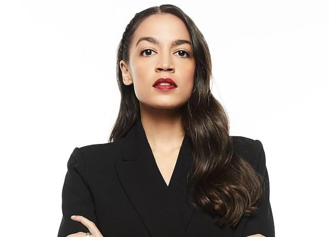 Alexandria Ocasio-Cortez & normalized rape culture