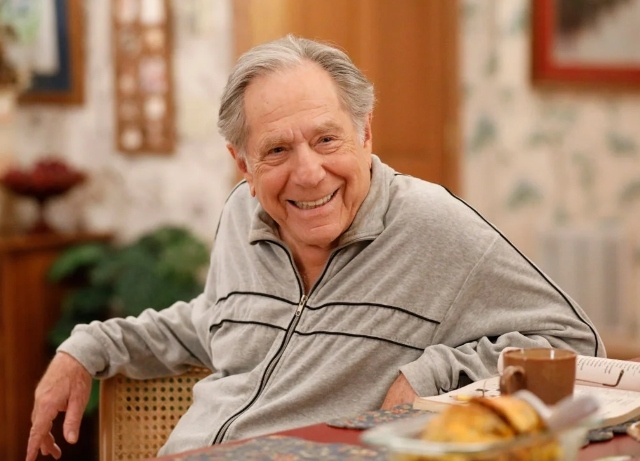 The Goldbergs' George Segal dies at 87