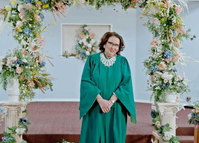 Phyllis Smith is back in new JOANN spring campaign