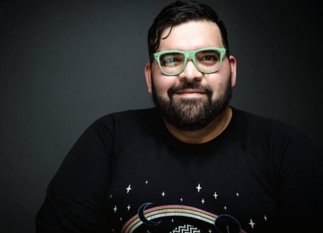 Edwin Alexis Gómez redefines Latinx Films