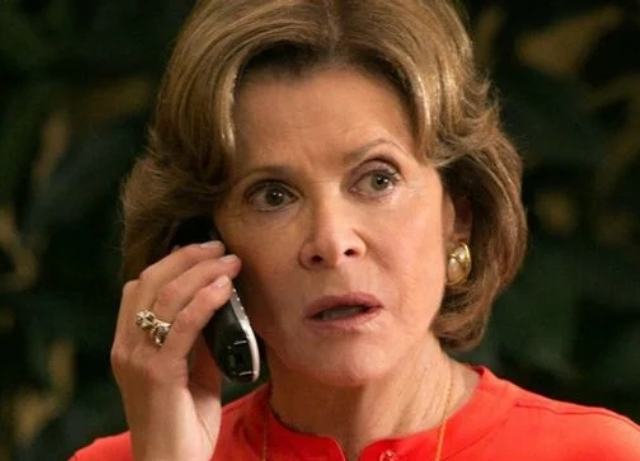 'Arrested Development's' Jessica Walter passes at 80
