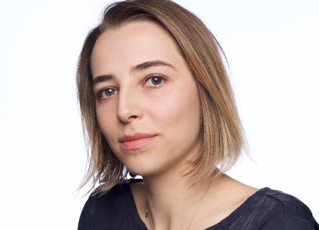 REEL WOMEN: Ntropic's Flame Artist Amanda Amalfi
