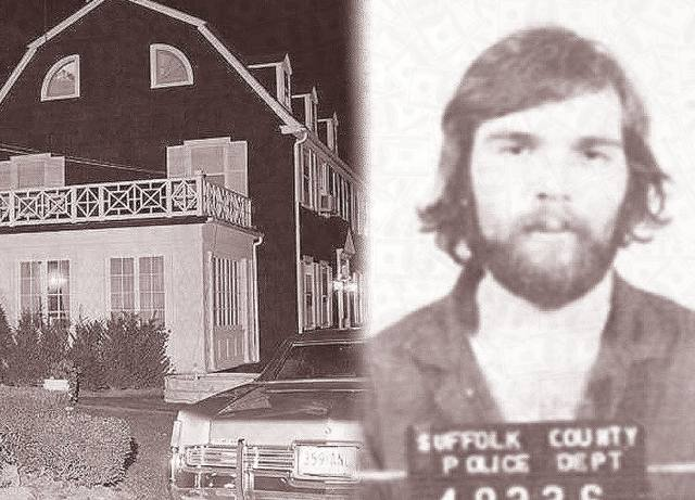 'Amityville Horror' killer Ronald DeFeo dies at 69