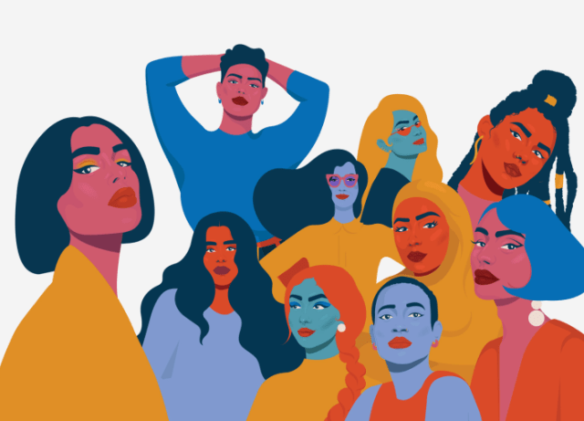 VMLY&R spells out what it means to be a fierce female
