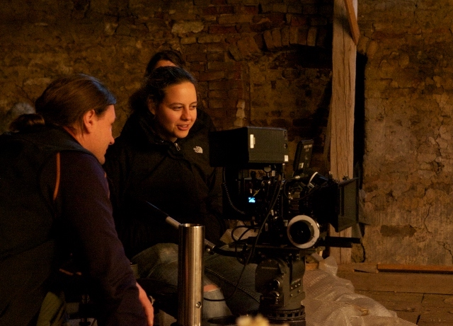 REEL WOMEN: Director, Producer Christina Rose