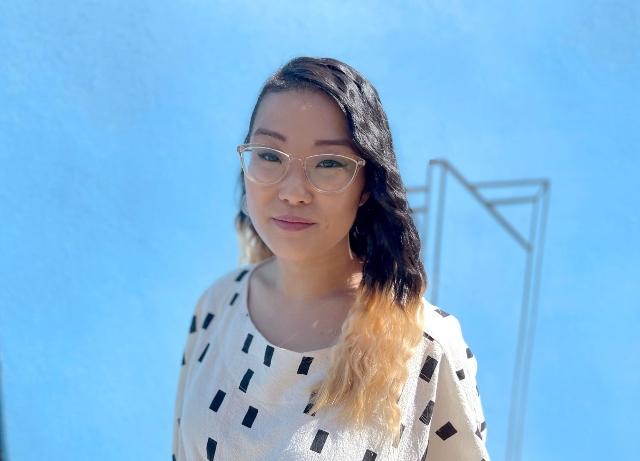 Hanna Choi joins Mr. Bronx as Executive Producer