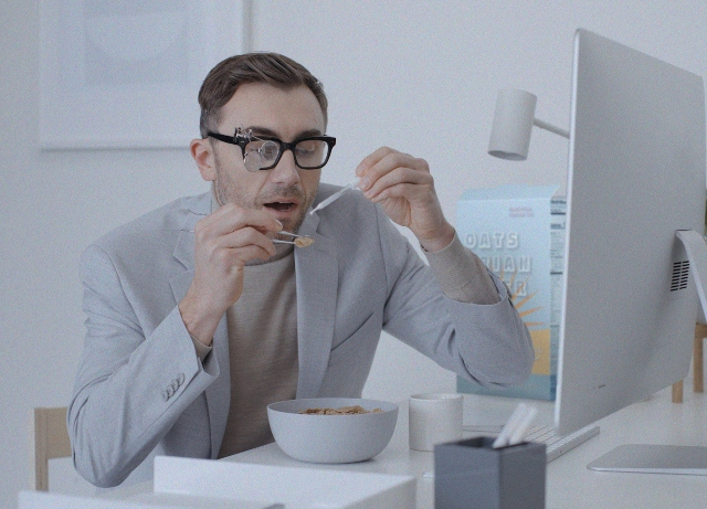 Where the Buffalo Roam's hilarious new Webflow Spot
