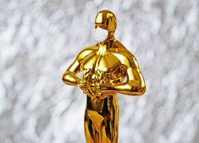 Pandemic Academy Awards ratings anemic