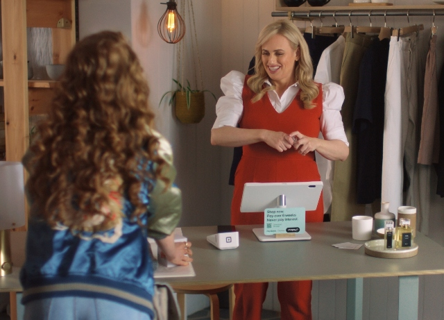 Afterpay: Rebel Wilson wants people to 'Pay Better'