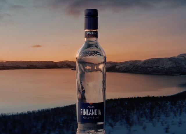 Director Mark Roth's beautiful work for Finlandia