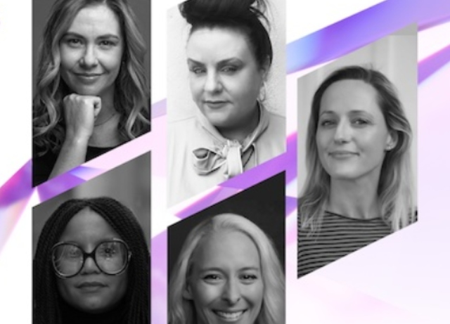 Gerety Jury Insights panels offer global female vision