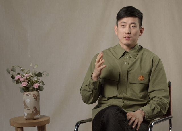 Anti-AAPI hate form the backdrop for Lee video