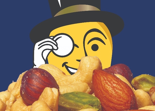 Planters is a nut above with new design and campaign