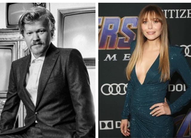 Love and Death: Jesse Plemons joins Elizabeth Olsen