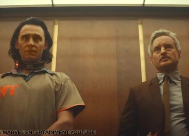 Loki is in parts unknown in new clip from series