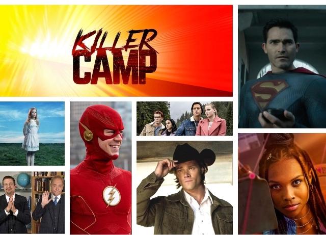 Flash, Riverdale, Superman kick off 7-night CW sked