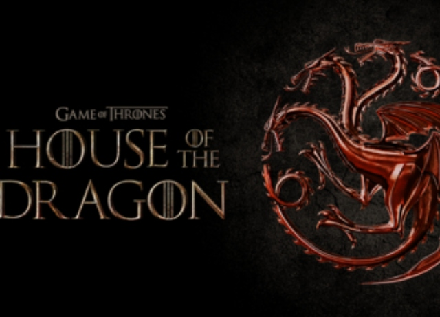HBO releases first images from House of Dragon