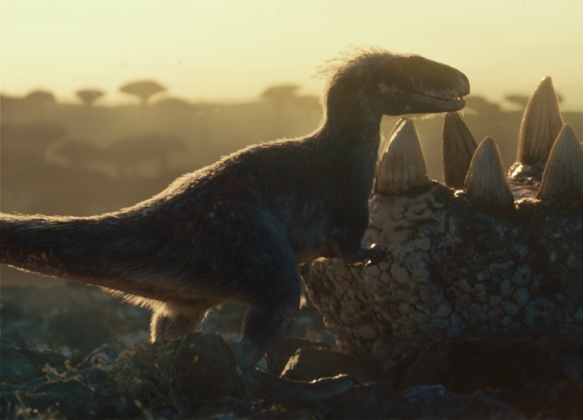 Jurassic World: Special preview before F9 Imax