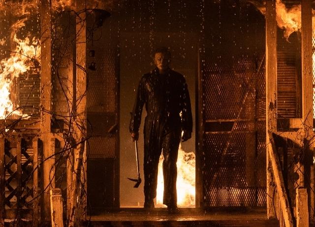 Halloween Kills: Evil Dies Tonight in new trailer