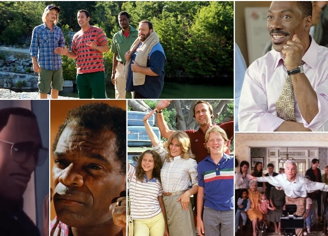 Father's Day: Our top ten films to watch