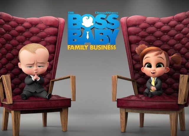 Boss Baby 2: Comes to theaters, Peacock on July 2