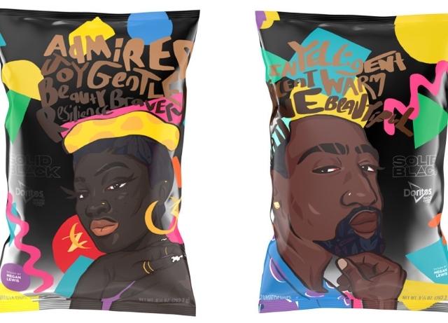 Doritos: New initiative will give $50K to 7 Black Creators