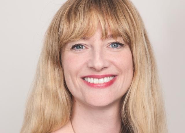 McCann: Laura Simpson to head Intelligence unit