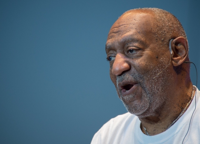 Time's Up calls Bill Cosby's release a travesty