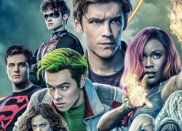 Titans: The heroes go to Gotham in new trailer