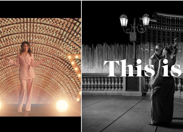 MGM, Bellagio relaunch in new campaign from McCann